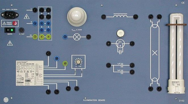 Sodyum lambalar: ana özellikleri ve kapsamı 19