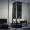 pet solar simulator