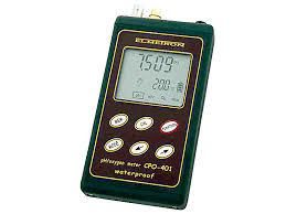 ELMETRON CPO-401