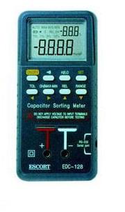Escort EDC 128