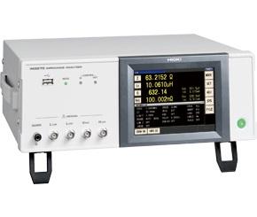 Hioki IM3570 Empedans Analizörü