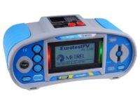 Metrel 3108 Gunes Paneli ve Elektrik Tesisat Test Cihazı