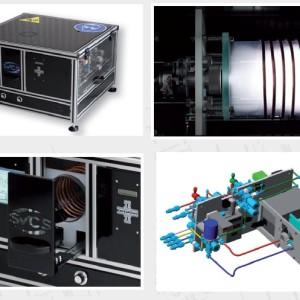 Çok Kullanışlı RF Plazma Reaktörü