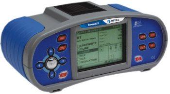 METREL MI-3105 EurotestXA